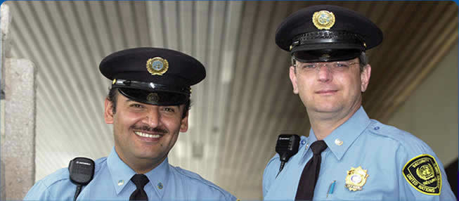 Security Guards Birmingham | Security Company Birmingham